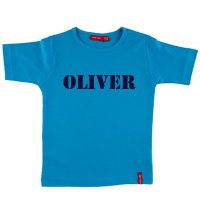 Personalised Short Sleeve T shirt