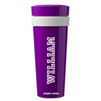 Personalised TO GO Cup