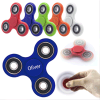 Personalised Fidget Spinner