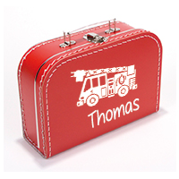Personalised Mini Suitcase
