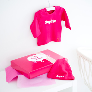 simply colors - New Baby Gift £27