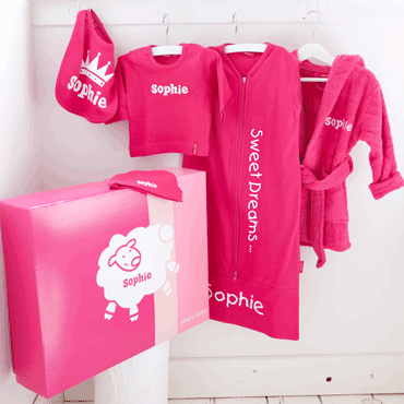 simply colors - New Baby Gift £80