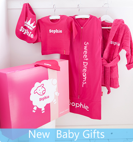 Simply colors personalised baby clothes personalised kids clothes popular categories negle Choice Image