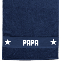 Personalised Hand Towel