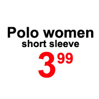 Sale- polo shirt women