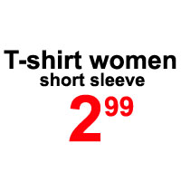 Personalised Women's T shirt