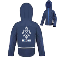 Personalised Soft Shell Jackets