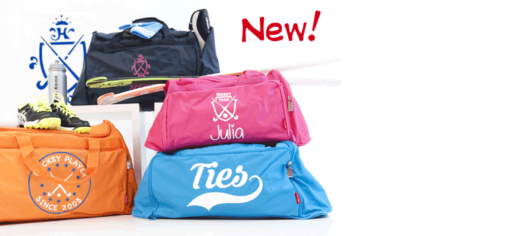 New Sports Bags