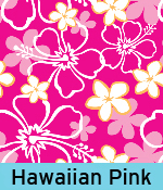 hawaiian pink