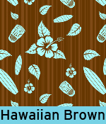 hawaiian Brown