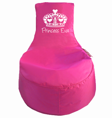 Personalised Bean Bag Chair