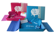 simply colors - Baby Gift Box £25