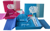 simply colors - Baby Gift Box £35