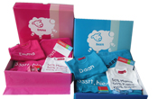 simply colors - Baby Gift Box £75